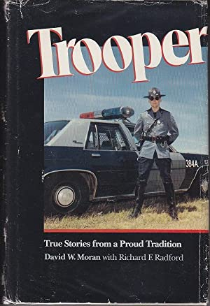 Trooper [SIGNED, 1st]
