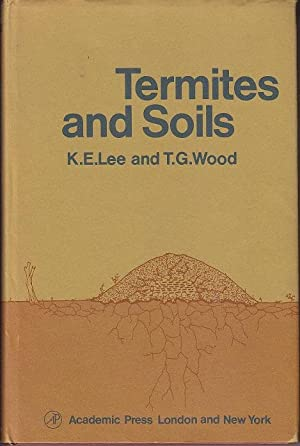 Termites and Soils