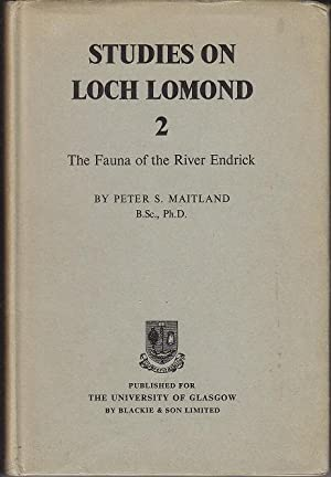 Studies on Loch Lomond - Volumes I & II [1 & 2] (SIGNED)