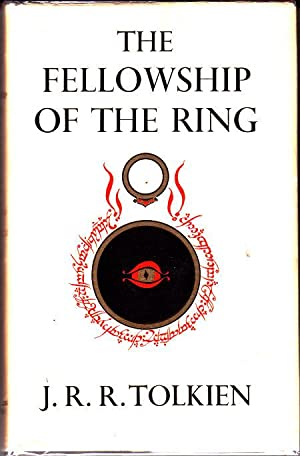 The Lord of the Rings - Trilogy: Tolkien, J. R.