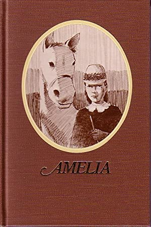 AMELIA A Novel of Mid-nineteenth Century Hawaii: Wichman, Juliet Rice