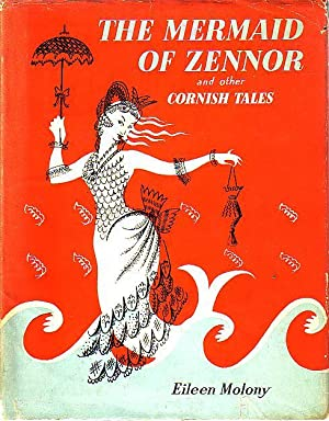 The Mermaid of Zennor and Other Cornish Tales