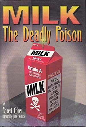 MILK The Deadly Poison