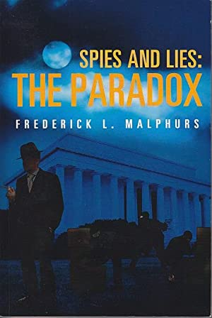 Spies and Lies: The Paradox SUBMISSION COPY