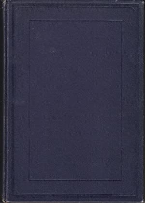 California and the West 1881 and Later [SIGNED, ASSOCIATION COPY]