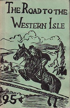 The Road to the Western Isle - SIGNED COPY
