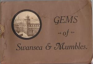 Gems of Swansea and Mumbles - A Collection of Sepia Photographs