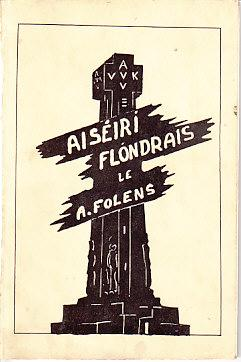 Aiseiri Flondrais - An Chead Chlo 1958 [A Brief History of Flanders, in Gaelic]