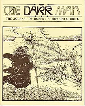 The Dark Man - The Journal of Robert E. Howard Studies, Number 1, August 1990: Burke, Rusty [edited...