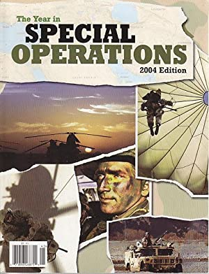 The Year in Special Operations - 2004 Edition