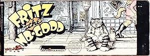 Fritz the No-Good: Crumb, Robert