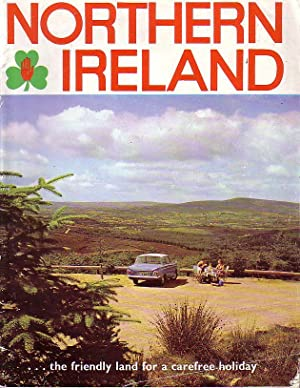 This is Northern Ireland 1968