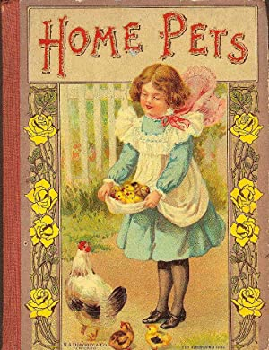 HOME PETS NURSERY PRIMER SERIES