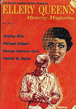 ELLERY QUEEN'S MYSTERY MAGAZINE Vol. 31, No. 5, Whole # 174, May 1958