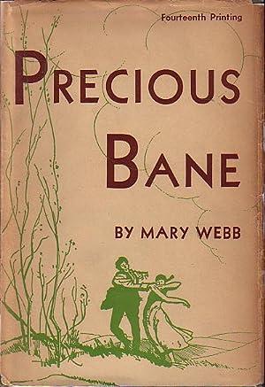 Precious Bane: Webb, Mary