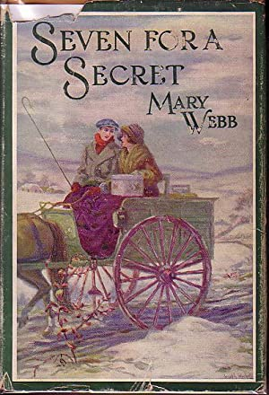 Seven For a Secret - A Love Story: Webb, Mrs. Mary