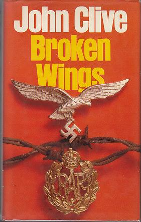 Broken Wings: Clive, John