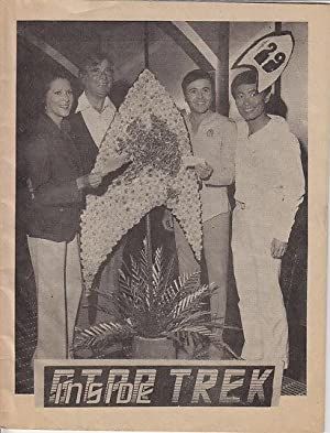 Inside Star Trek, Vol. VII, No. 29 - 1979