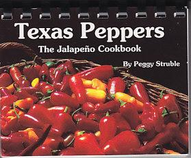 Texas Peppers: Struble, Peggy