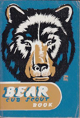 Bear Cub Scout Book: Various