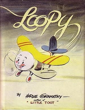 Loopy: Gramatky, Hardie