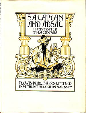 Salaman and Absal - An Allegory Translated From the Persian of Jami: Fitzgerald, Edward