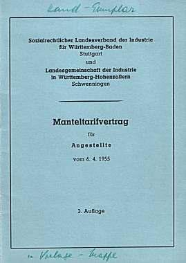 Dräxlmaier Tarifvertrag