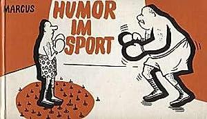 Humor im Sport (1968): Marcus