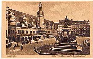 Altes Rathaus mit