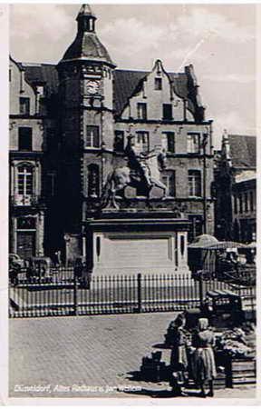 Altes Rathaus u.