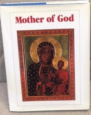 Mother of God: Lawrence Cunningham