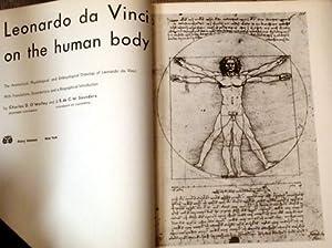 Leonardo Da Vinci on the Human Body: Charles D. O'Malley