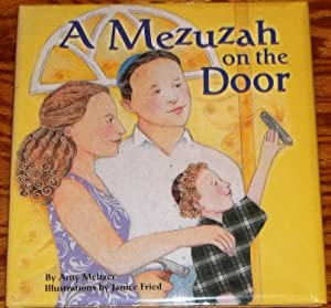 A Mezuzah of the Door