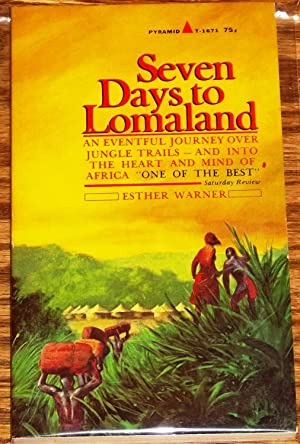 Seven Days to Lomaland: Esther Warner