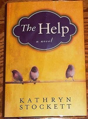 The help kathryn stockett