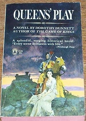 Queen's Play: DUNNETT, Dorothy