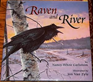 Raven and the River