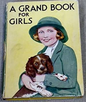 A Grand Book for Girls