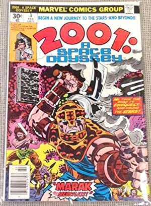2001: a Space Odyssey #3