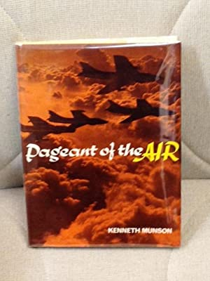Pageant of the Air, an Album of Aviation Photographs