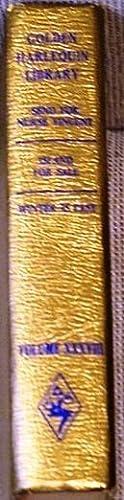 Golden Harlequin Library Volume XXXVIII : Send: Margaret Malcolm; Alex