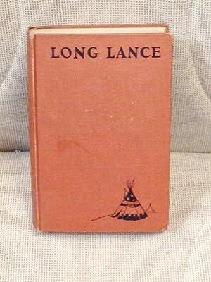Long Lance: Chief Buffalo Child