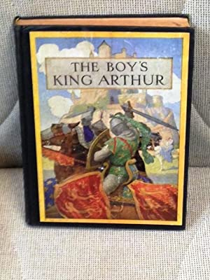 The Boy's King Arthur, Sir Thomas Malory's History of King Arthur and His Knights of the Round Table