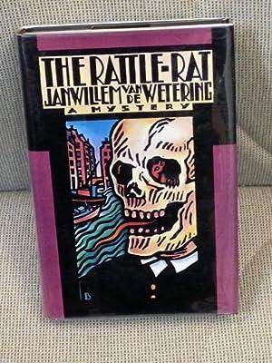 The Rattle-Rat: Jan Willem Van