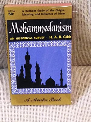 Mohammedanism, an Historical Survey: H. A. R.