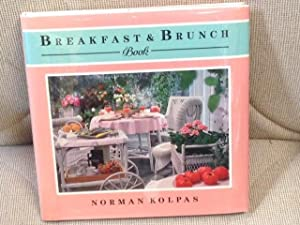 Breakfast & Brunch Book