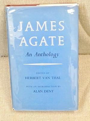 James Agate, an Anthology: James Agate, Herbert