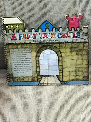 A Fairy Tale Castle Especially for You: Vivian Taylor, Illustrator