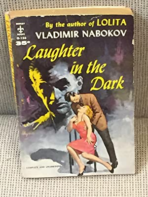 Laughter in the Dark: Vladimir Nabokov