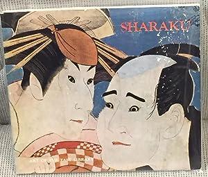 Sharaku: Elise Grilli